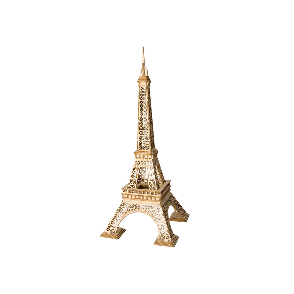 TG501 Modern Laser Cut: Eiffel Tower