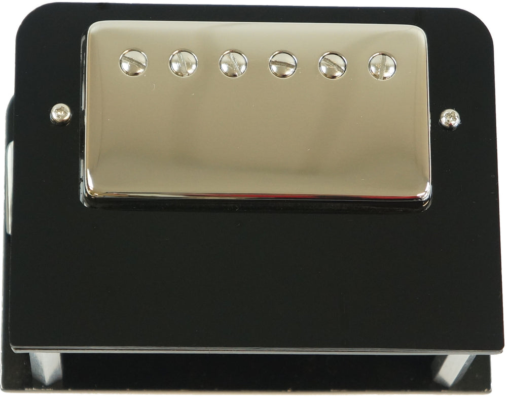 Pickup Cartridge PAF Humbucker Chrome