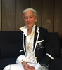 Ade Lang Regatta and Rowing Blazer - New York City