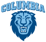 Columbia University Lion Head Ade Lang Friends page