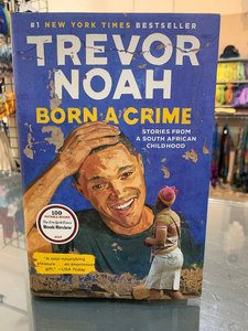 Book: Born a Crime