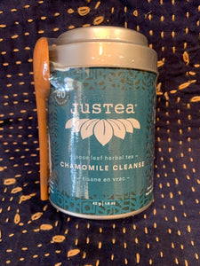 Loose Leaf Tea: Chamomile Cleanse