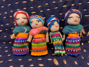 Worry Doll Large