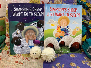 Our Favorite Sheep!