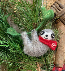 Ornament, Sloth