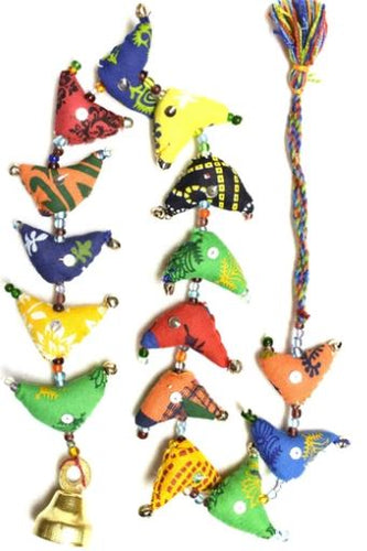Bird Tota Garland (Prosperity Birds)