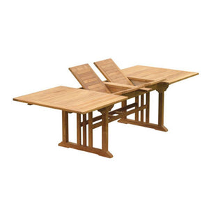 7′-10′ Rect. Extension Table