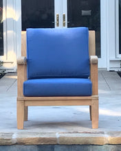Hampton Club Chair