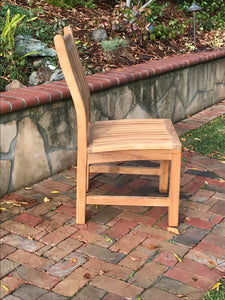 Extra Thick Side Chair