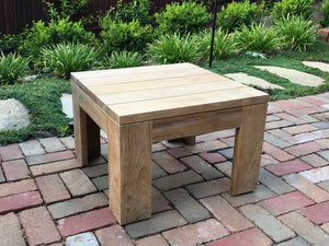 Catalina extra Thick Side Table
