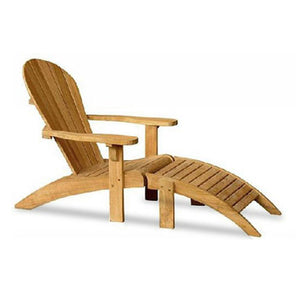 Contemporary Adirondack Chair