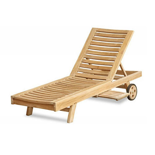 Madison Lounger