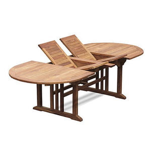 6′-9′ Oval Extension Table