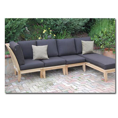 Sectional Daybed