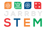 Jarrby Toddler STEM Montessori Toys