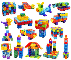 Jarrby Connectx Building Blocks