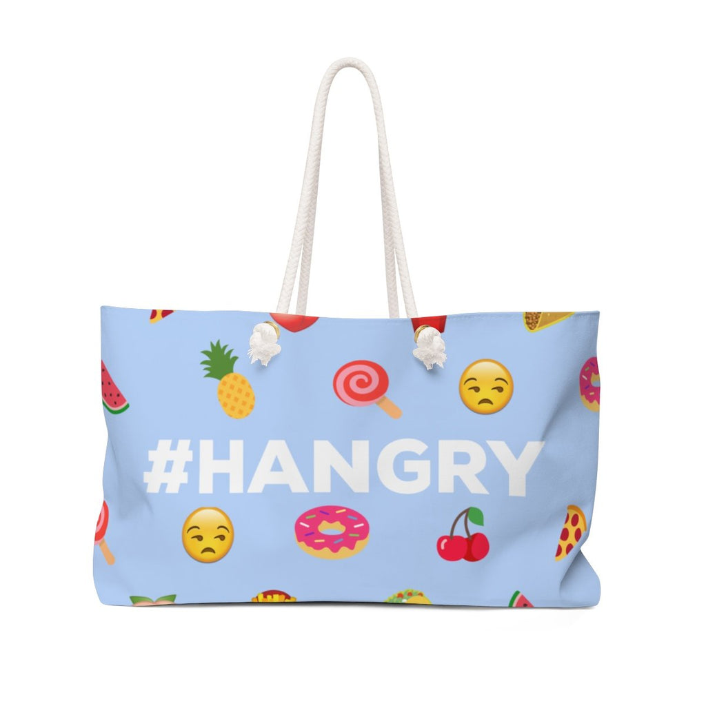 What's Hangry: The Definition of Hangry
