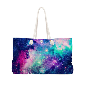 STYLEFOX® Down To Mars Kind of Girl Weekender Bag - STYLEFOX®