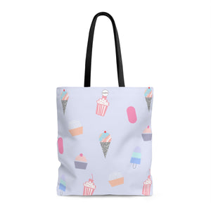 STYLEFOX® Treat Yourself Tote - STYLEFOX®