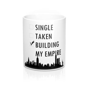 Empire Mug - STYLEFOX®