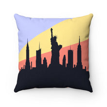 Empire State Reversible Pillow - STYLEFOX®
