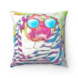 Otis R. Can't See The Haters Pillow - STYLEFOX®