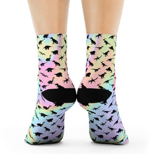 Dino Evolution Socks - STYLEFOX®