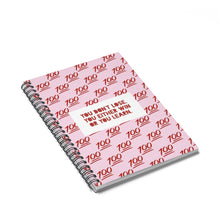 Winning Notebook - STYLEFOX®