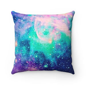 Down To Mars Kind Of Girl Pillow - STYLEFOX®
