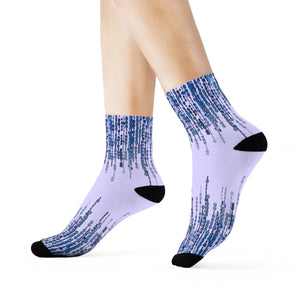 Binary Socks - STYLEFOX®