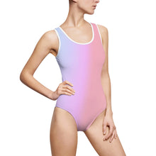 STYLEFOX® Ombre II One-Piece Swimsuit - STYLEFOX®