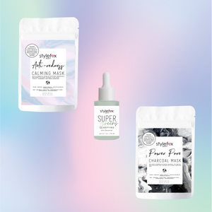 Clear & Heal Best Seller Trio