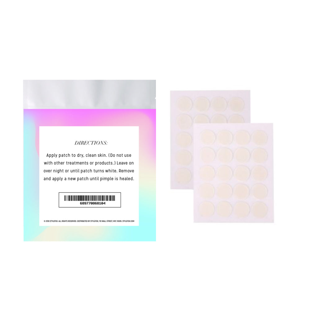 STYLEFOX® BEAUTY Acne Healing Patches - STYLEFOX®