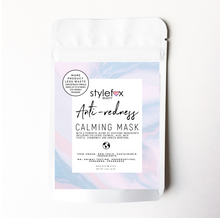 STYLEFOX BEAUTY Anti-Redness Calming Mask - STYLEFOX®