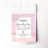 STYLEFOX BEAUTY Rejuvenating Rose Youth Glow Mask
