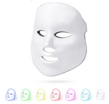 Photon LED Facial Mask Therapy