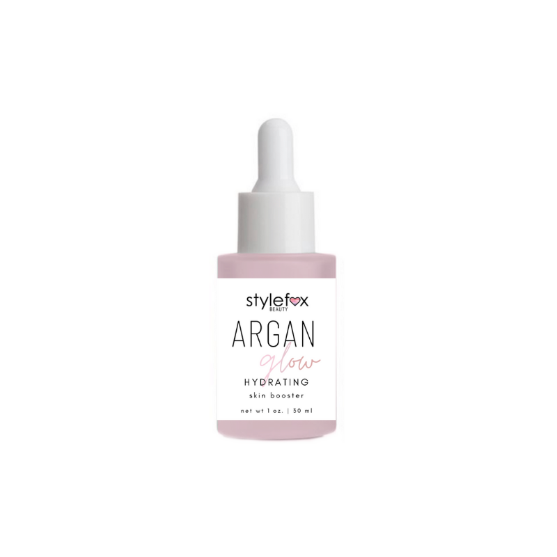 STYLEFOX Beauty Argan Glow Hydrating Skin Booster