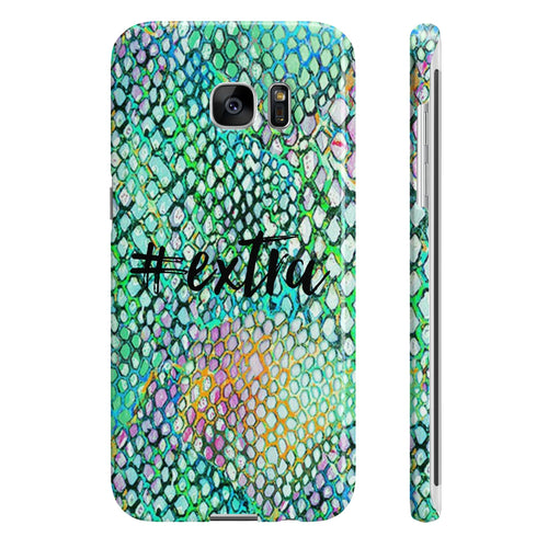 Extra Slim Phone Case - STYLEFOX®