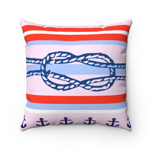 Sail La Vie Reversible Pillow - STYLEFOX®