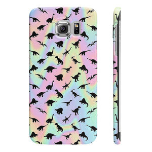 Dino Evolution Slim Phone Case - STYLEFOX®