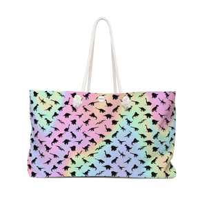 STYLEFOX® Dino Evolution Weekender Bag - STYLEFOX®