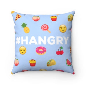 Hangry Reversible Pillow - STYLEFOX®