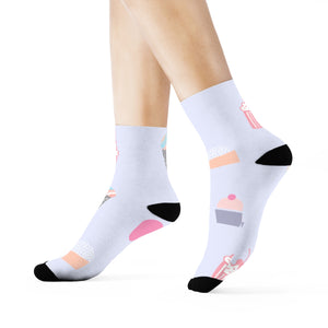 Treat Yourself Socks - STYLEFOX®