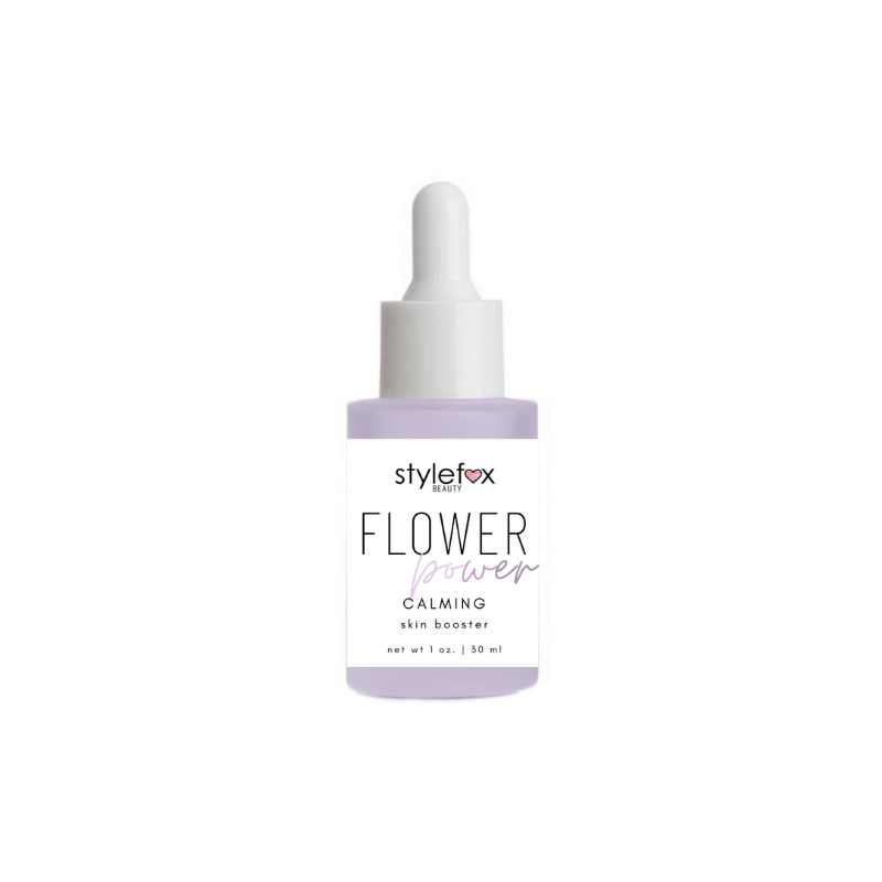 STYLEFOX Beauty Flower Power Calming Skin Booster