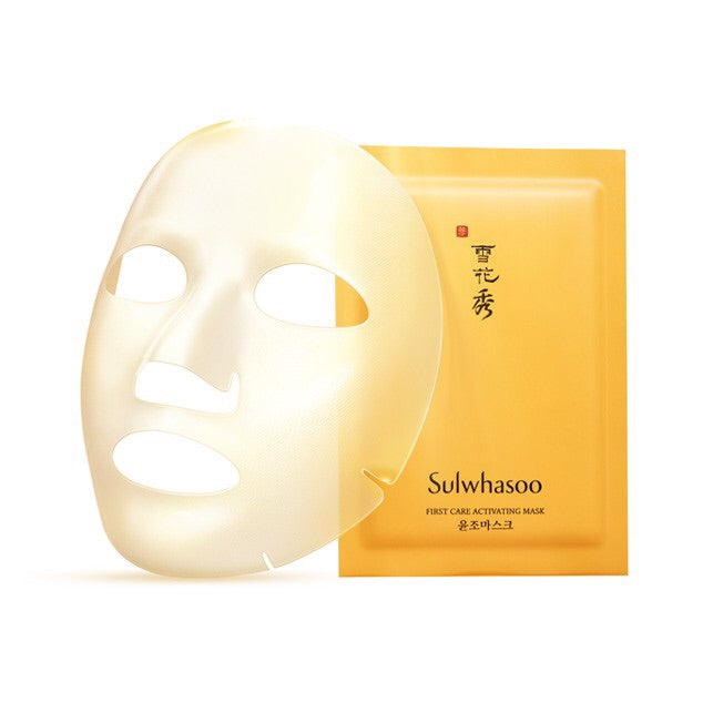 Sulwhasoo First Care Activating Mask - STYLEFOX®