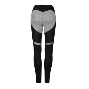 Butt Shaper Contoured Workout Legging - STYLEFOX®