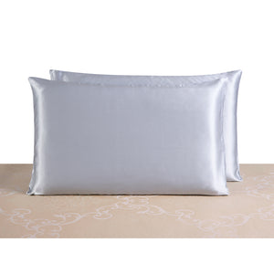 Beauty Sleep 100% Pure Mulberry Silk Pillow Case - STYLEFOX®
