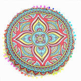 Indian Mandala Pillow Case - STYLEFOX®