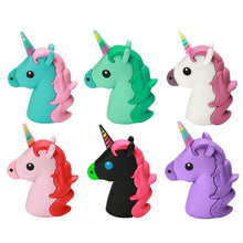 Unicorn Emoji 2000mAh USB Powerbank - STYLEFOX®