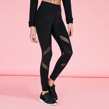 Mesh Cut-Out Two Piece Tracksuit - STYLEFOX®